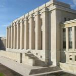 UN Gebaude Genf 150x150 - UN-Zivilpakt und Europäische Menschenrechtskonvention