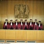 Gleichheit vor dem Gericht