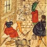 Folter und Menschenversuche