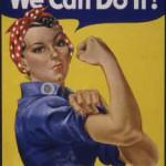 Gleichberechtigung der Frau
