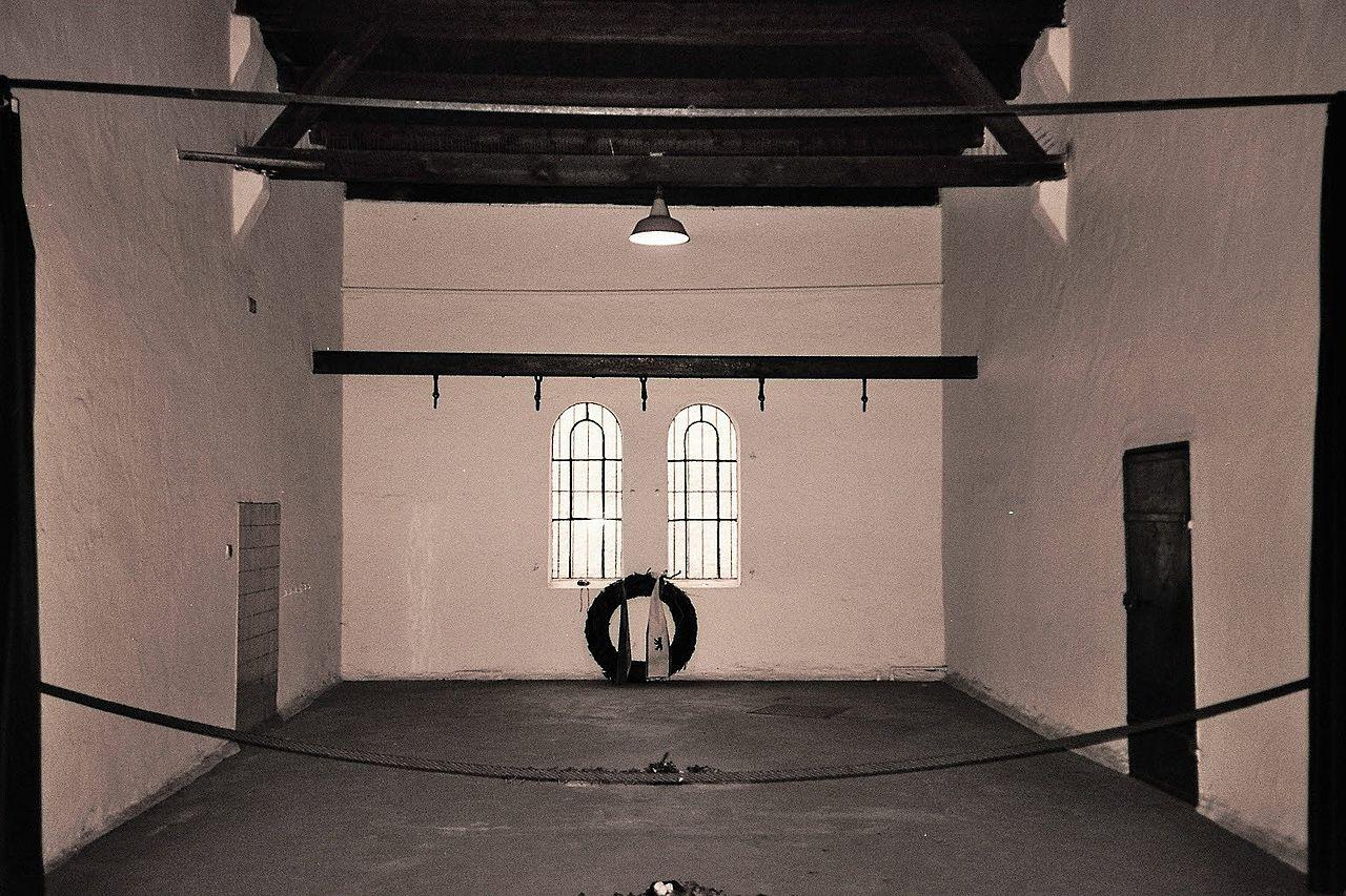 Gedenkstätte Plötzensee -Hinrichtungsstätte